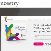 Ancestry DNA vs 23andMe